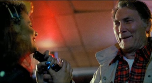 Image result for alone in the dark 1982