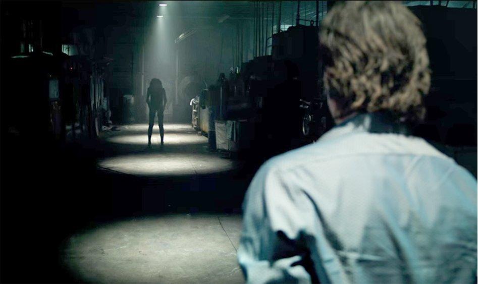 Sandberg: Lights Out (2016) – cinematelevisionmusic