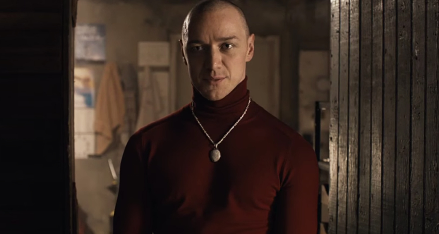 an analysis of split a movie by m night shyamalan Mr sødtholt now is back with a three chapter analysis of split  too, dive in- depth, into the cinema of shyamalan, peeling scene by scene and.