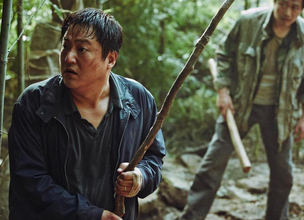 Na: Gok-seong (The Wailing) (2016) – cinematelevisionmusic